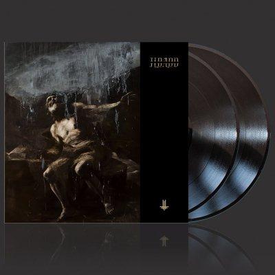 ILYAYD | 2xBlack Vinyl
