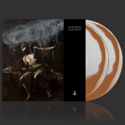 shop - ILYAYD | 2xBronze/Clear Vinyl