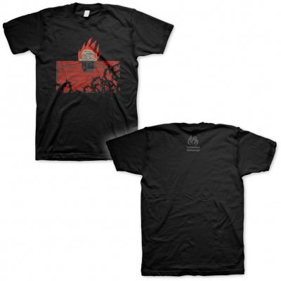 Hot Water Music - Light It Up | T-Shirt