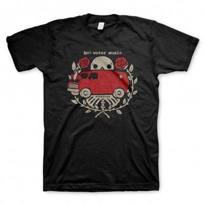 Hot Water Music - Overload | T-Shirt