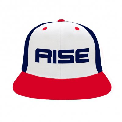 Rise Against - Classic Baseball | Snapback Cap