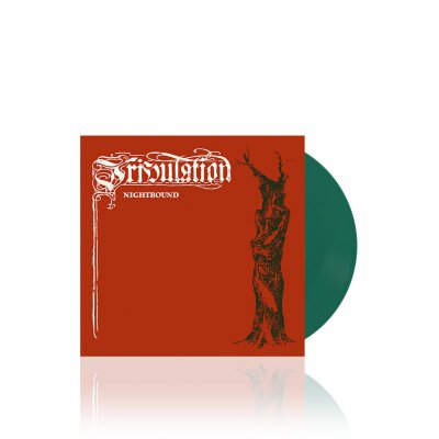 Tribulation - Nightbound | Dark Green 7 Inch