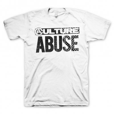culture-abuse - Fence | T-Shirt