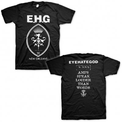 Eyehategod - Phoenix Logo | T-Shirt