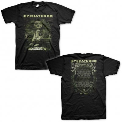 Eyehategod - 30 Years Tour | T-Shirt