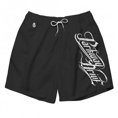Logo | Swim Trunks