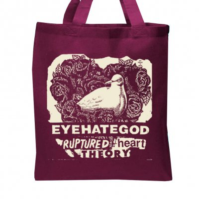 eyehategod - Ruptured Heart Theory | Tote Bag