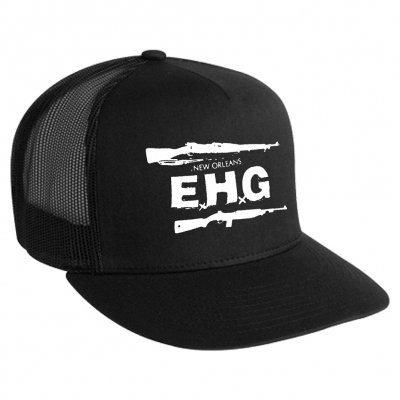 shop - EHG Logo | Trucker Cap