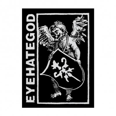 eyehategod - Angel | Backpatch