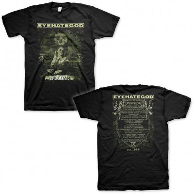 Eyehategod - 30 Years Tour Part II | T-Shirt