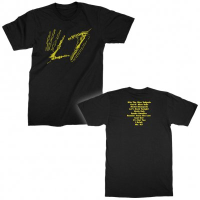 shop - Yellow Hands | T-Shirt