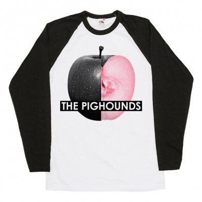 the-pighounds - Apple | Baseball Longsleeve