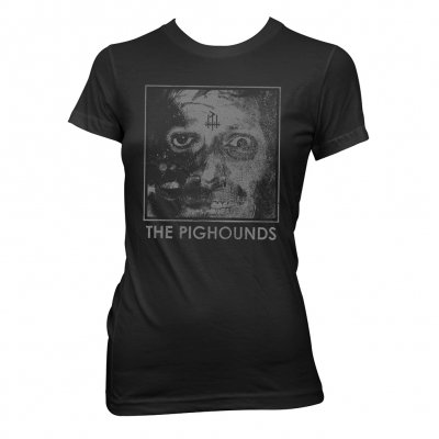 the-pighounds - We Are | Fitted Girl T-Shirt