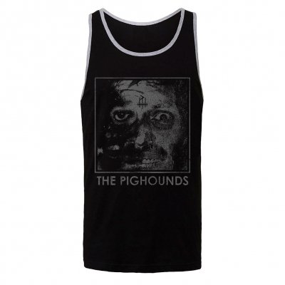 The Pighounds - We Are | Tank Top