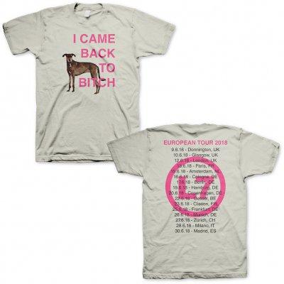 l7 - ICBTB Tour | T-Shirt