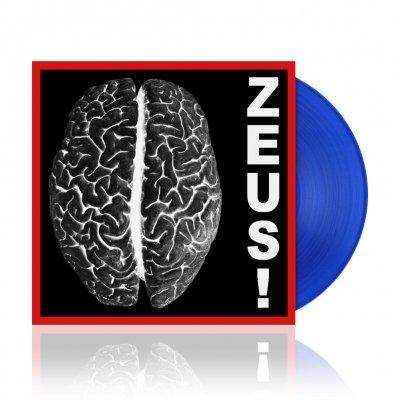 Zeus! - Opera | Blue Vinyl