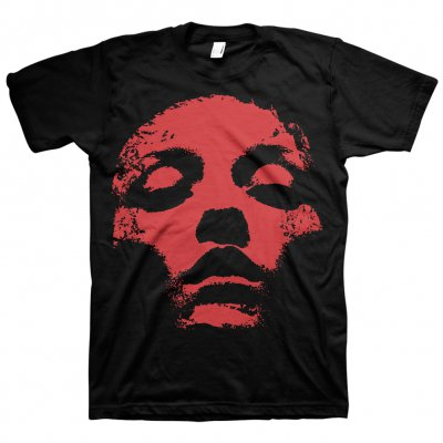 shop - Jane Doe Red | T-Shirt