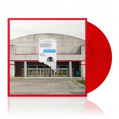 Laura Jane Grace And The Devouring Mothers - Bought To Rot | Deluxe Red Vinyl