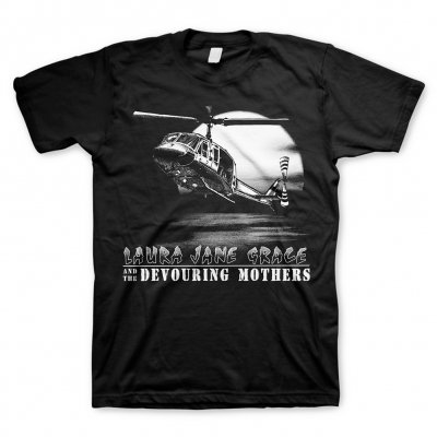 laura-jane-grace-and-the-devouring-mothers - Apocalypse | T-Shirt
