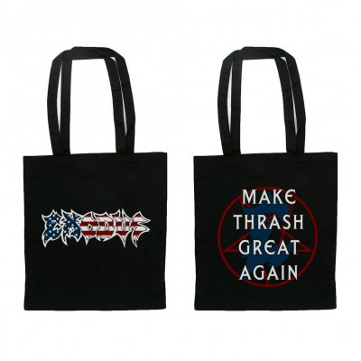 Make Thrash Great Again | Tote Bag