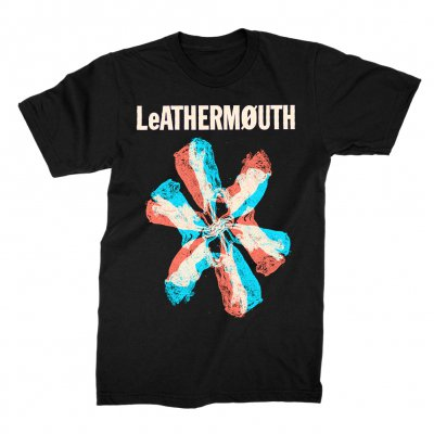 LeATHERMOUTH - Rat King | T-Shirt