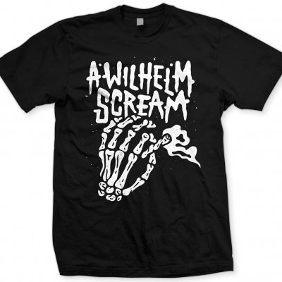 a-wilhelm-scream - Smoke | T-Shirt
