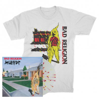 shop - Suffer 30th Anni. Edition | Vinyl Bundle