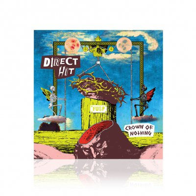 Direct Hit - Crown of Nothing | CD