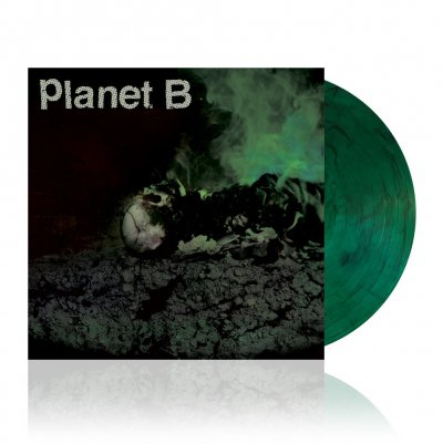 three-one-g - s/t | Green Vinyl