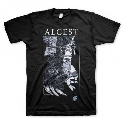 alcest - Hand | T-Shirt