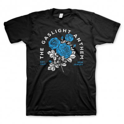The Gaslight Anthem - Roses | T-Shirt