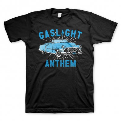 the-gaslight-anthem - Car | T-Shirt