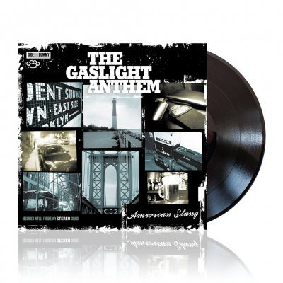 the-gaslight-anthem - American Slang | Vinyl