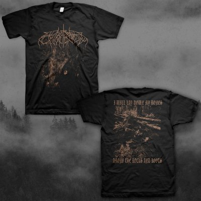 wolves-in-the-throne-room - Two Hunters Orange | T-Shirt