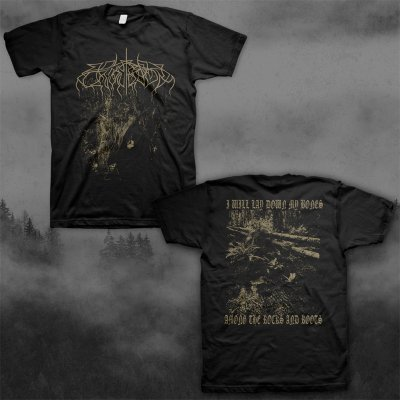 wolves-in-the-throne-room - Two Hunters | T-Shirt
