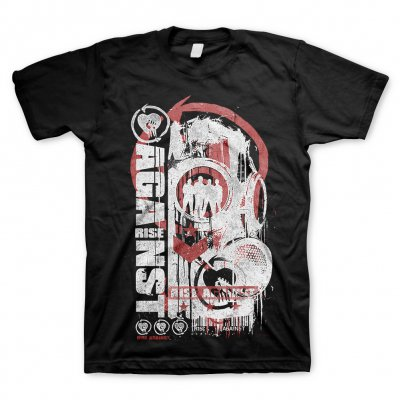 rise-against - Colony | T-Shirt