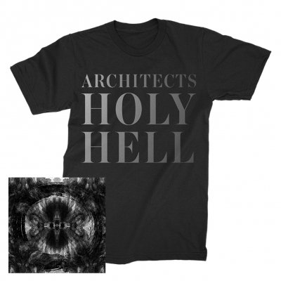 Architects - Holy Hell Stacked | CD Bundle