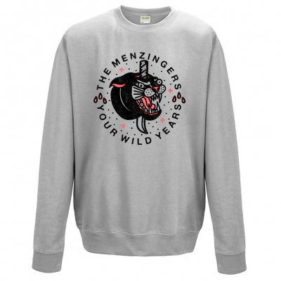 The Menzingers - Panther Flash | Sweatshirt