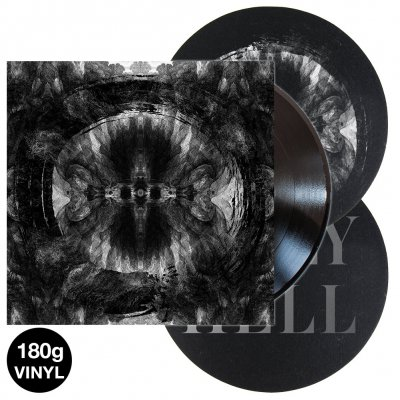 Architects - Holy Hell | 180g Deluxe Vinyl+Slipmats