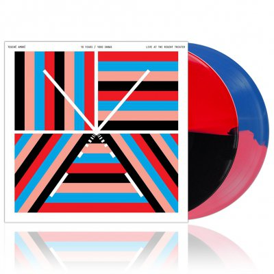 touche-amore - 10 Years / 1000 Shows | 2xColored Vinyl