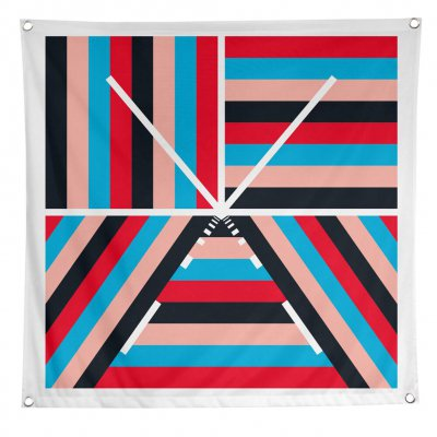 touche-amore - TA 1000 | Flag