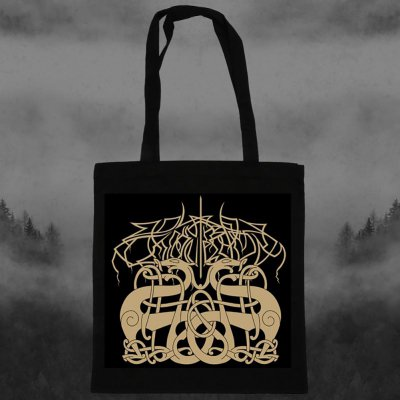 wolves-in-the-throne-room - Snakes | Tote Bag