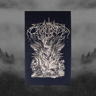 artemisia-records - Beltane | Backpatch