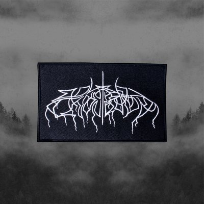 Wolves In The Throne Room - Logo | Woven Patch