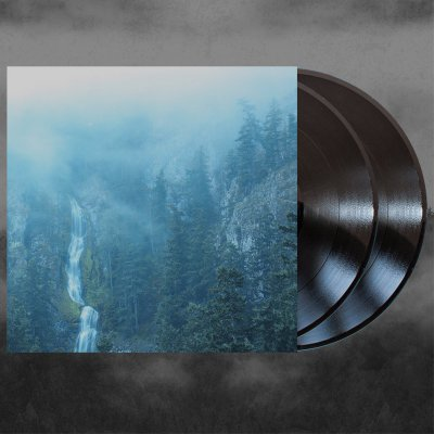 Diadem Of 12 Stars | 2xBlack Vinyl
