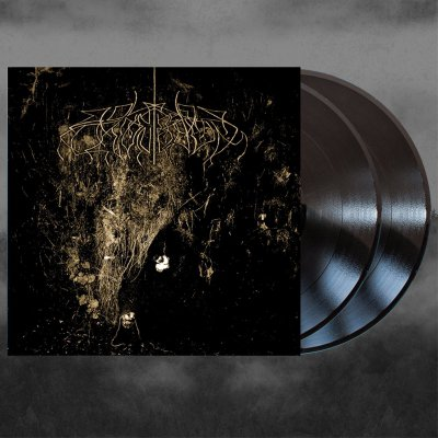 wolves-in-the-throne-room - Two Hunters | 2xBlack Vinyl