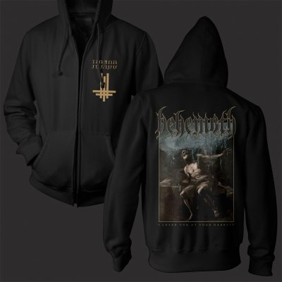 behemoth - ILYAYD Cover | Zip-Hood