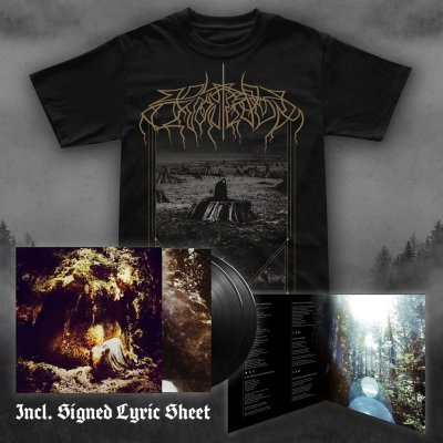 Wolves In The Throne Room - Celestial Lineage | T-Shirt Bundle