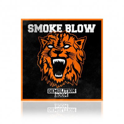 Smoke Blow - Demolition Room | CD