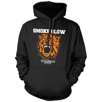 Smoke Blow - Demolition Room | Hoodie